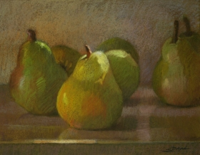 PEARS, RAY OF LIGHT